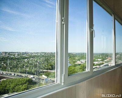 Статья в блоге: как сделать окна на балконе максимально тепл.