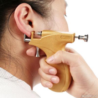 Чем обрабатывать прокол носа