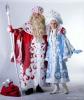 Дед Мороз и Снегурочка в офис, на дом, на корпоратив.