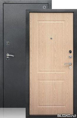 двери стальные 15 2