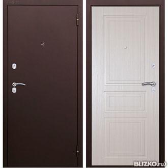 стальные входные двери до 20 тыс рублей
