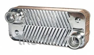 Теплообменники для navien Кожухотрубный теплообменник Alfa Laval ViscoLine VLM 15x16/102-6 Кисловодск
