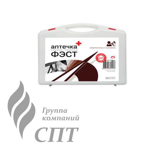 Аптечка нефтяника и газовика ФЭСТ