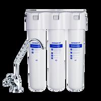 Фильтры для воды Аквафор кристалл а для жесткой воды